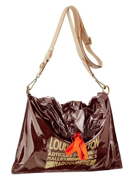 louis vuitton trash bags louis vuitton s quot i am not a garbage bag quot butterboom
