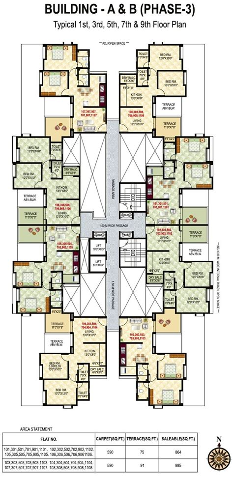 r city phase ravi karandeekar s pune real estate market news blog