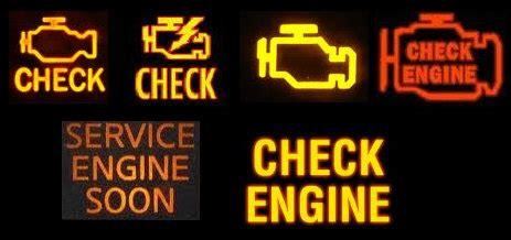 Vauxhall Vectra Engine Management Light Stays On Check Engine Light On