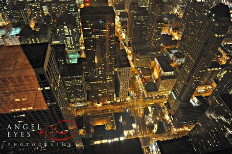 95th Floor by Photography 187 Archive 187 At The