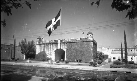 imagenes historicas dominicanas puerta del conde ciudad trujillo republica dominicana