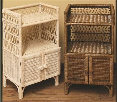 wicker stands bathrooms wicker shelves wicker bathroom storage