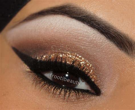 Eyeshadow Glitter safiyah tasneem january 2013