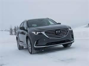 mazda cx 9 price tag unchanged for 2017 news