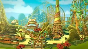 mega monster amusement park ninjago wiki fandom powered wikia