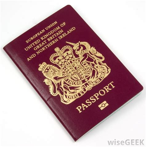 Can You Get A Passport With A Criminal Record What Do I Do About Passport Identity Theft With Pictures