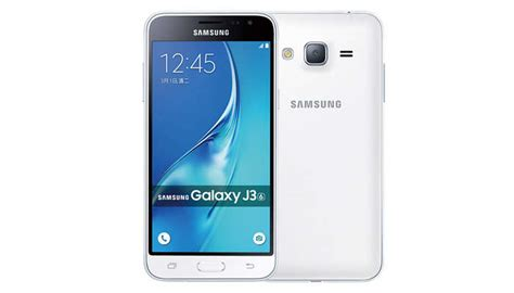 Hp Samsung J3 2016 4g Lte Android J3 6 Bnib Sein Resmi samsung j3 2016 smartphone ram 1 5 gb jaringan 4g lte