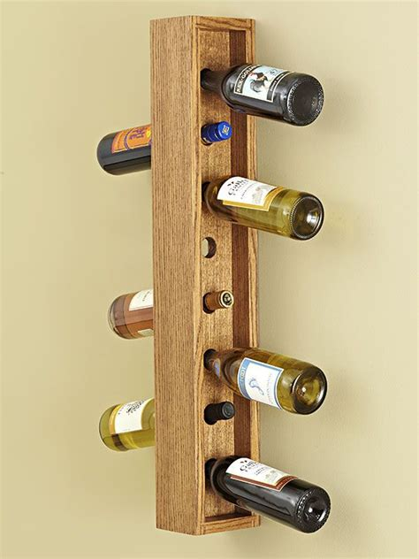 Wall Mounted Wine Cabinet by Wall Mounted Wine Rack Plans Woodworking Projects Plans