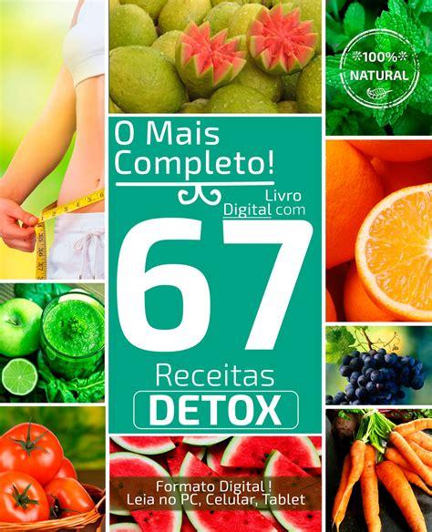 Detox Ebook by Ebook Tudo Sobre Detox Emagrecendo De Vez Detox R 14