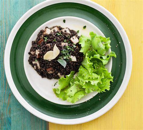 alimenti ipocalorici sazianti legumi per secondo cucina naturale