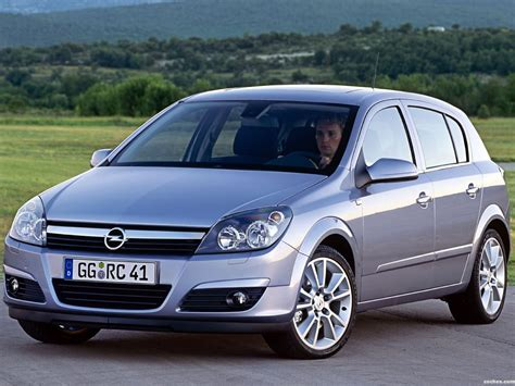 Opel Astra 2004 Fatos De 2004 Myideasbedroom