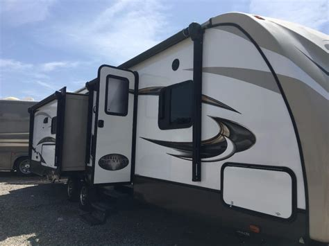 crossroads hill crossroads hill country 32rl rvs for sale
