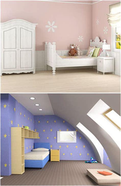 Lu Hias Untuk Kamar 7 pilihan warna cat dinding untuk hias kamar anak