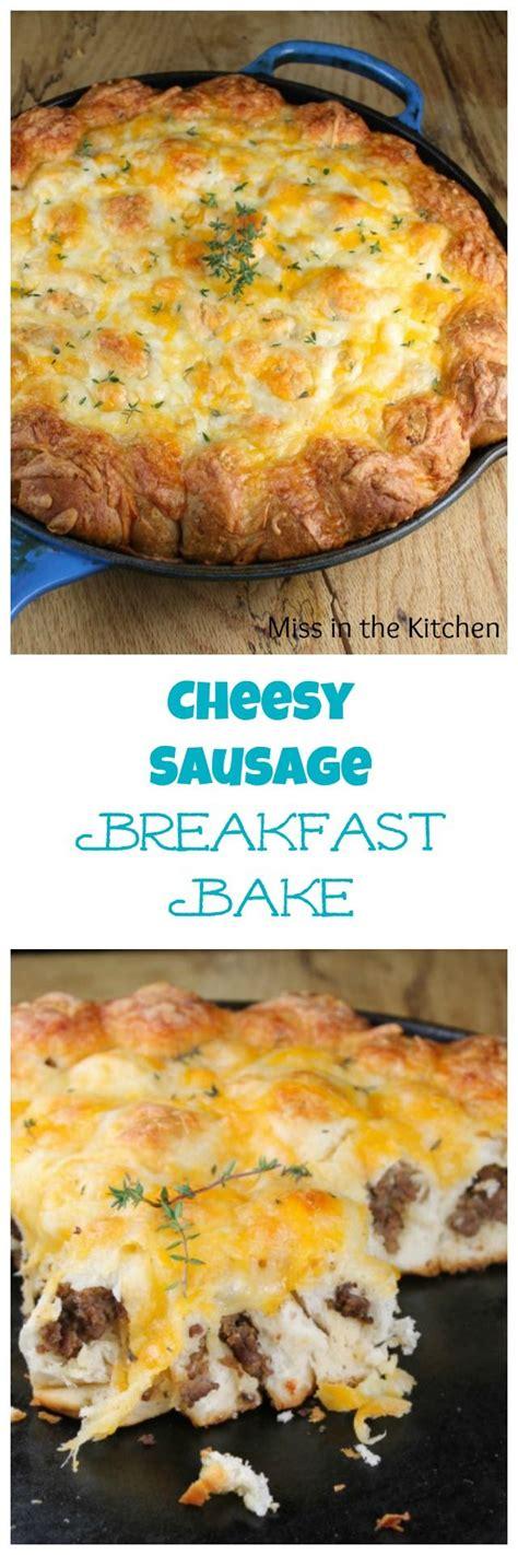 Comfort Breakfast Bake by 1000 Ideas About Comfort Breakfast Bake On