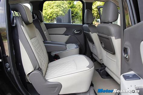renault lodgy seating lodgy can be renault s best selling model rediff