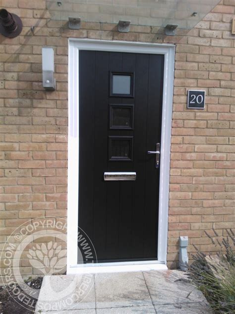 Composit Front Doors Front Door Colours By Timber Composite Doors Timber Composite Doors