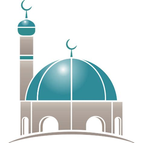 Mosque PNG Transparent Image | PNG Arts