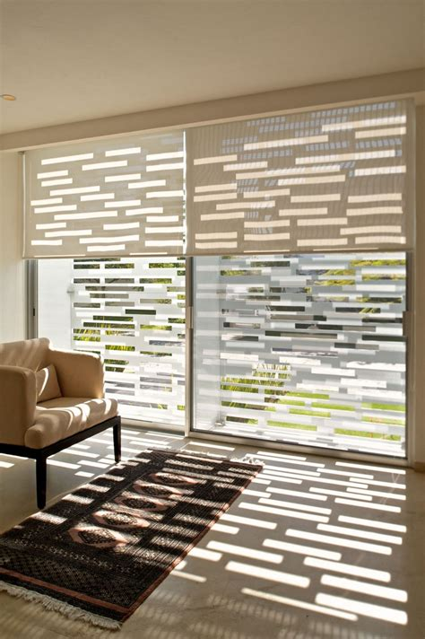 modern window treatments white floor shade window blind design modern house design