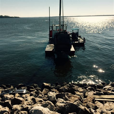 tow boat us lake conroe truck recovered from lake conroe