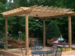 How To Build A Covered Patio Yourself by Pics Photos How To Build A Patio Cover A Pergola