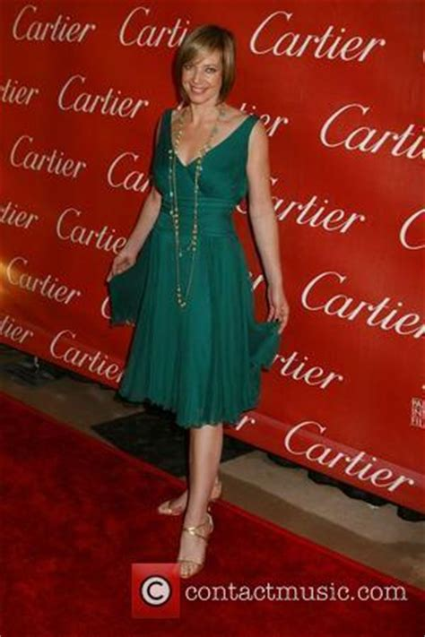 19th Annual Palm Springs International Festival Awards by Allison Janney Pictures Photo Gallery Page 5