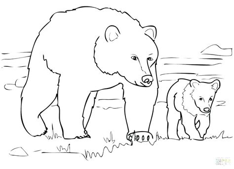 preschool coloring pages jungle animals animal coloring pages preschool zoo animals coloring page