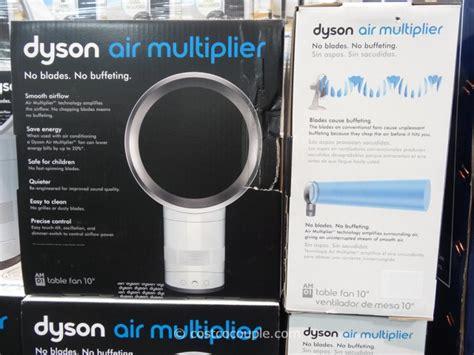 dyson pedestal fan costco dyson air multiplier bladeless fan