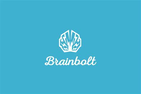 Home Design Game App by Brain Bolt Electric Brain Logo Logo Cowboy