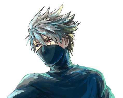 imagenes en 3d de kakashi kakashi images kakashi hatake hd wallpaper and background