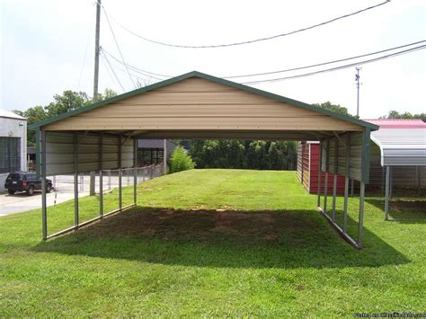 20x20 dlx carport best price pynprice