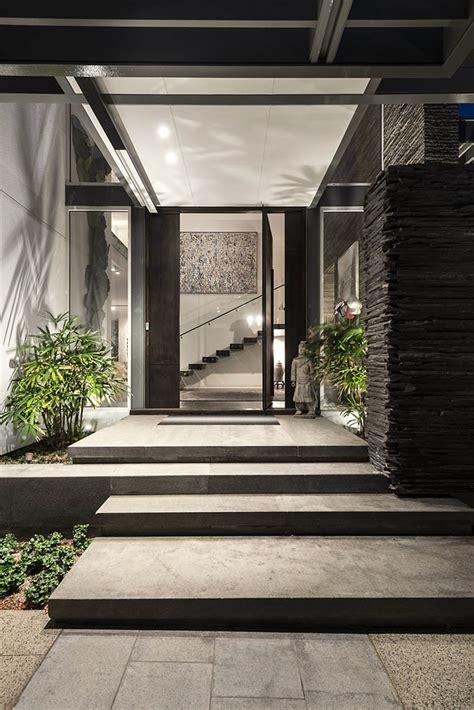 decoration entree maison exterieur entree exterieur maison moderne entree exterieur maison