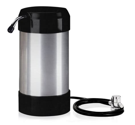 Countertop Water Filter by Countertop Water Filtration System Official Manufacturer