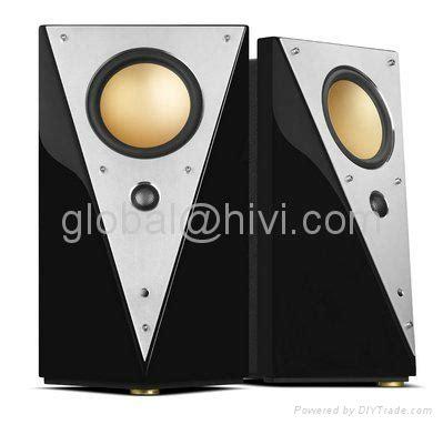 hivi pd blue tooth multimedia speaker computer speakers monitor