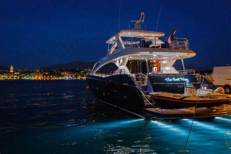 tekne poole rent yacht in croatia