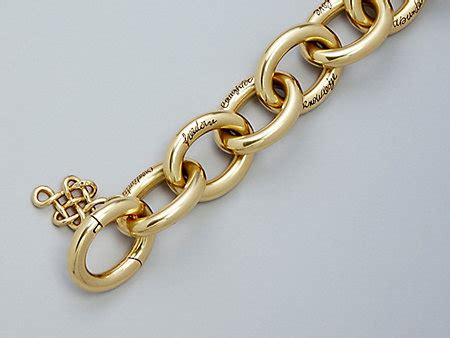 H Stern Sutra Bracelet   Landing Pages by DVF