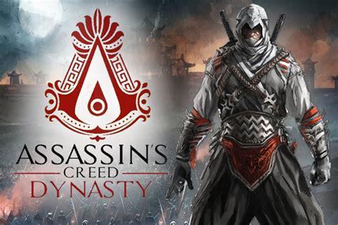 Kaos Fullprint Assassin S Creed assassin s creed dynasty 10 things we want to see