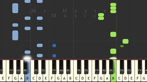 despacito melody despacito chorus chords and melody youtube