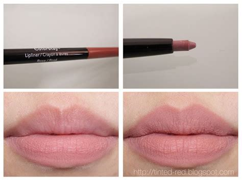 Revlon Colorstay Lip Liner Colors revlon colorstay lip liner in beautiful am i revlon pink and pink