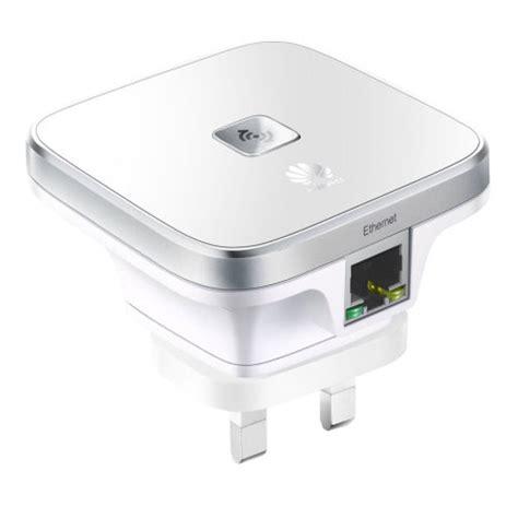Huawei Wifi Repeater Ws320 huawei ws320 wifi repeater booster white