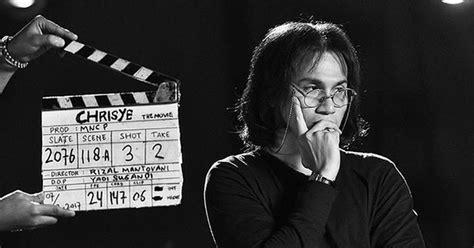 film mika yang di bintangi vino film chrisye ungkap sisi lain kehidupan sang maestro