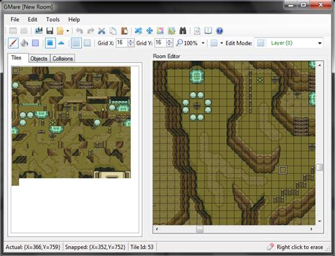 room editor gmare open source maker room editor 19