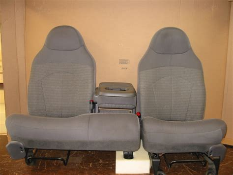 1995 ford f150 bench seat ford f 150 jump seat console cover autos post