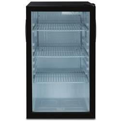 small glass door fridge compact refrigerator mini fridge glass door cooler w led