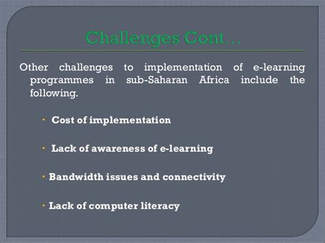 Cu Average Cost Of Mba by 2014 E Learning Innovations Conference Kavulya Ombajo