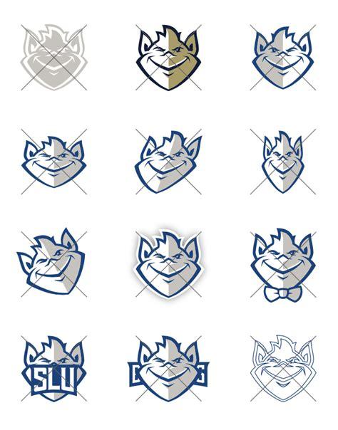 billiken logo billikens logo 12 000 vector logos