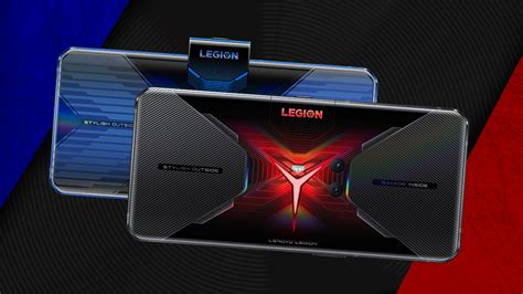 lenovo legion duel specifications details price