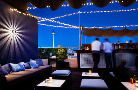 Roof Top Bars Berlin by Best Rooftop Bars In Berlin Summer 2017 Awesome Berlin
