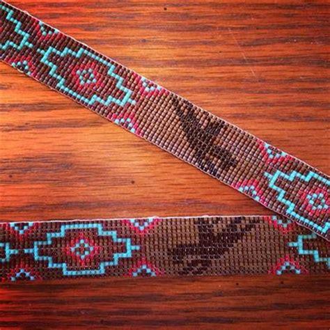 beaded belt designs eclectic beadwork find them on bead loom