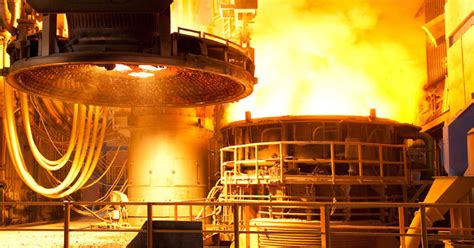Steel Plant Steel Plant Cbp Engineering Corp