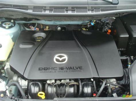 2006 mazda 3 2 3 engine 2006 mazda mazda5 sport 2 3 liter dohc 16v vvt 4 cylinder